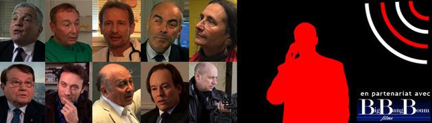Lundi 25 juin 2012 - Jean-Yves Bilien, Maxence Layet et autres : Les sacrifiés des ondes