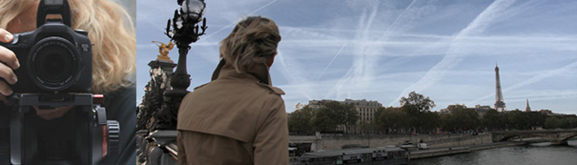 """19 avril 2017 - Projection documentaire et conférence : """"Géo-ingénierie : vers un climat artificiel ?"""""""
