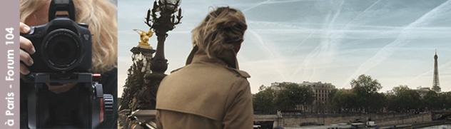 """Mercredi 14 novembre 2018 à Paris - """"Vers un Climat Artificiel ? - notre ciel soumis à une évolution contrôlée"""", documentaire-événement réalisé et raconté par Jacqueline Roche avec le soutien et la participation de Patrice Hernu"""