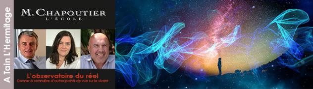 """26 janvier 2019 à Tain L'Hermitage : séminaire """"Thérapies Quantiques : Champs, ondes et fréquences au service de la santé et du bien-être"""""""