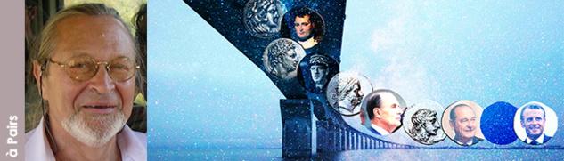"""6 février 2020 à Paris - conférence """"Le prochain destin de la France prévu par la théorie de l'événementialité"""" avec Christian Turpin"""