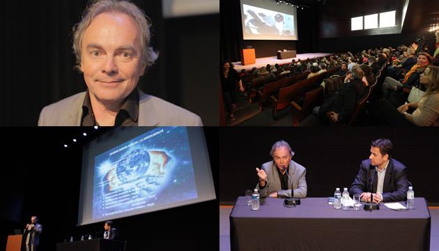 13 avril 2012 - Jean-Jacques Charbonier : Sept bonnes raisons de croire à l'au-delà