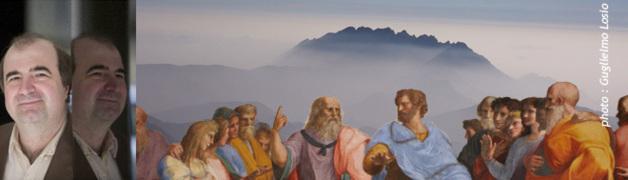 14 novembre 2012 - Jean Staune : Vers un ré-enchantement du monde