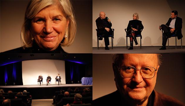12 décembre 2012 - Père François Brune, Martine Nahmani-André : Voyage au pays d'après