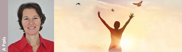 """18 septembre 2021 à Paris au Balzac 11h - projection du documentaire """"L'âme. Comment aller à la rencontre de son âme  et en faire une force dans sa vie ?"""" suivie d'un débat avec la réalisatrice, Valérie Seguin et d'autres intervenants du film"""