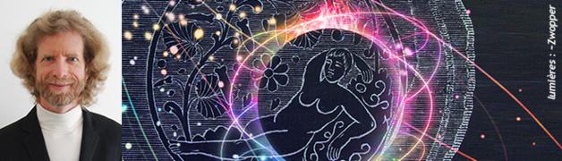 20 novembre 2013 - Anadi A. Martel : Lumière, conscience et santé