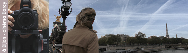"""27 septembre 2018 à Dijon - """"Géo-ingénierie : vers un climat artificiel ?"""", projection de documentaire suivie d'un débat avec Patrice Hernu et la réalisatrice Jacqueline Roche"""