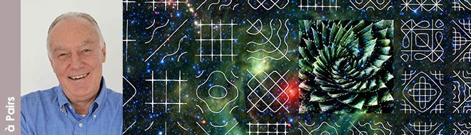 """5 juin 2019 à Paris - conférence """"La force de l'esprit sur la matière - L'auto-guérison - La loi d'attraction – La co-création"""" par Jean Gayral"""