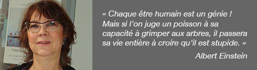 Chantal Desjardins