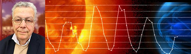 """8 juin 2016 - Christian Marchal : """"Controverses sur les causes du réchauffement  climatique: les arguments des astrophysiciens"""""""