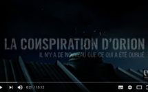 La Conspiration d'Orion (2013)