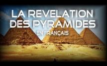 """Après le film """"La révélation des Pyramides"""", la suite """"L'enquète continue"""" réalisée par Patrice Pooyard"""