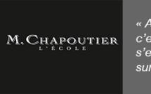 L'École M. CHAPOUTIER