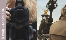 """Jeudi 6 décembre 2018 à Paris - """"Vers un Climat Artificiel ? - notre ciel soumis à une évolution contrôlée"""", documentaire-événement réalisé et raconté par Jacqueline Roche avec le soutien et la participation de Patrick Hernu"""