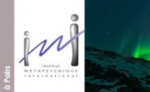 """7 juillet 2019 à Paris - colloque """"La Conscience augmentée : de l'expérience exceptionnelle à la science métapsychique"""""""