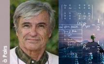 """9 octobre 2019 à Paris - conférence """"44 ans de recherche sur le phénomène OVNI"""" avec Jean-Pierre Petit"""