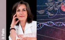 """2 décembre 2019 à Paris - conférence """"Epigénétique. Influer l'expression de notre ADN. L'exemple de l'infertilité traitée par la médecine chinoise"""" avec Martine Dupondt-Gadet"""