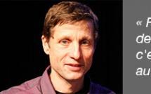 Mathieu Laveau