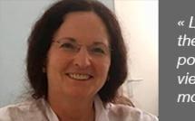 Dr Sylvie Cafardy