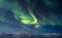 L'explication des aurores boréales