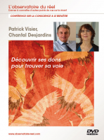Patrick Visier, Chantal Desjardins,